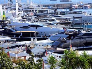 Cannes Yachting Festival için geri sayım başladı
