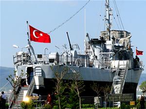 Yarhisar Müze Gemisi'ni 182 bin kişi ziyaret etti!