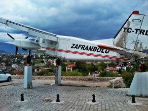 'Zafranbolu Uçağı'nın alınışının 84. yılı