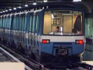 Kanada'da Montreal Metrosu'na yeni trenler