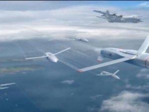 ABD, içine uçakların inip kalkabileceği bir uçak yapacak!