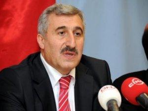 Orhan Birdal milletvekilliği için istifa etti