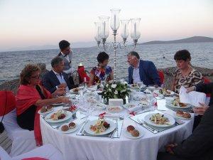 Avrupa Sivil Havacılık Konferansı 64. Genel Müdürler Özel Toplantısı Antalya'da yapıldı