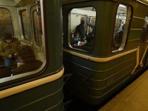 AB tren yolculuğunda güvenliği arttırıyor