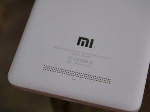 Xiaomi Mi 4c'nin teknik özellikleri sızdı!