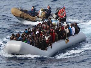 Kaçaklar için gemi seferi önerisi