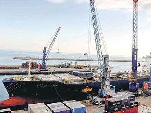 Batı Akdeniz, ihracatta 1 milyar dolara dayandı