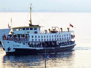 Alaybey artık dalış turizmine hizmet edecek