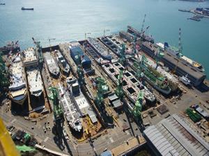 Hyundai Mipo Tersanesi'ne 2 haftada 7 adet tanker siparişi