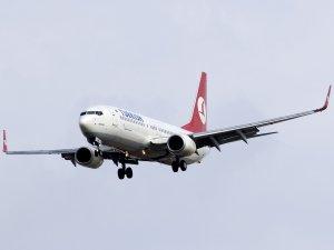 THY uçağını kaçırmak isteyen sanık tahliye edildi