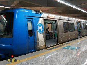 Arnavutköy metrosunda ilk adım atıldı