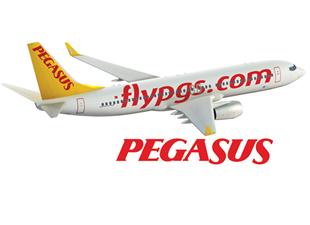 Pegasus'un kış tarifesiyle indirim fırsatı!