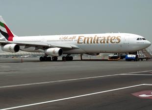 """Emirates'in Afrika'daki yeni rotası """"Bamako"""" oldu"""