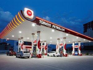 Türkiye Petrolleri'nden 400 bayi hedefi
