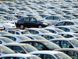 Otomotiv ihracatı 8 ayda yüzde 9 azaldı