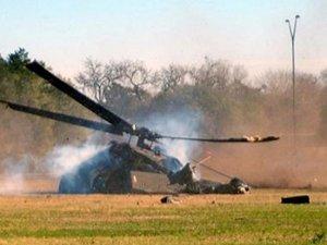 Helikopterleri düşüren 6 faktör belirlendi
