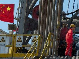 Çin'in petrol tüketimi yüzde 2 artacak