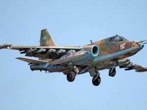 Irak Hava Kuvvetleri'nden bir ilk