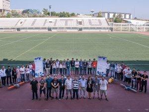 Boeing ve İTÜ'den öğrencilere 'İHA' ödülü