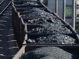 Rusya demiryoluyla taşınan kömürde büyük artış