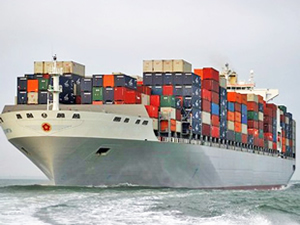 Gemi yüklerinde 'Sahte Rapor' alarmı!