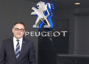 Peogeot'da ilk 8 ayda yüzde 76'lık artış