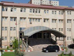 Cizre'de 3 özel harekat polisi şehit oldu iddiasına Şırnak Valiliği'nden açıklama