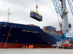 Türkiye, ihracatı en az etkilenen 7'nci ülke