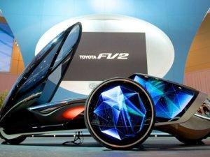 Toyota, düşünebilen otomobil üretecek!
