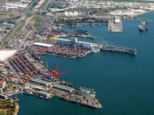Mersin Limanı'nda 3 üst düzey yönetici görevden alındı