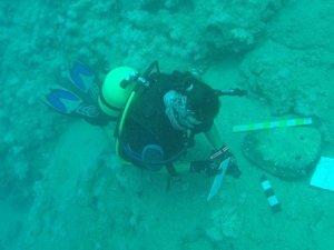 Mersin'de 5 bin yıllık deniz yolları ve antik gemi tersaneleri keşfedildi