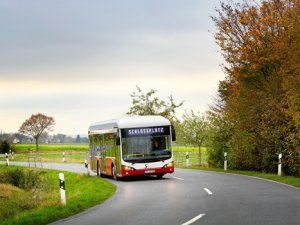 Yerli elektrikli otobüslere Avrupa'dan büyük talep geldi