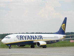 Ryan Air beklentiyi artırdı