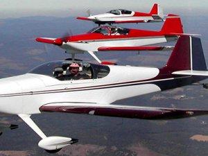 GÜ İstanbul'da Havacılık Şirketi'ni kurdu