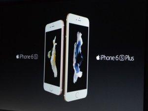 iPhone 6s Plus'un tüm özellikleri belli oldu!