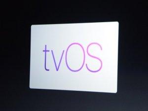 Apple'ın yeni sürprizi: tvOS