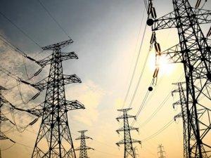 Elektrik tüketimi arttı