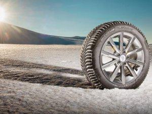 Michelin, lastik pazarındaki büyümesini sürdürüyor