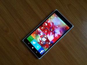 Yeni Windows 10'lu telefon yakın bir zamanda karşımıza çıkabilir!