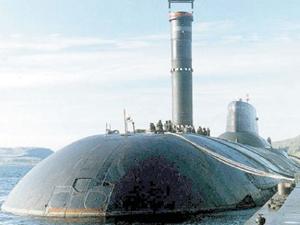 'Rusya, Suriye'ye nükleer denizaltı gönderdi'