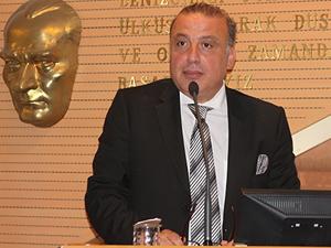 Türk P&I Sigorta Şirketi, İMEAK DTO Meclis Üyesi Bahri Turan'ın iddialarına cevap verdi