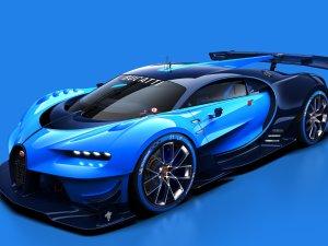 Bugatti, Frankfurt'ta fırtına estirecek