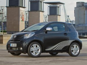 Toyota, akıllı otomobilleriyle kazaları önleyecek