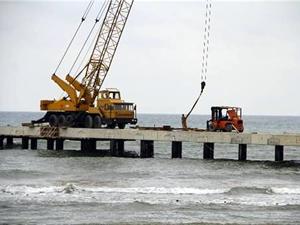Samsun kıyıları deniz taşımacılığı için iskelelerle donatılacak
