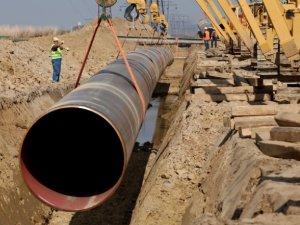 Gazprom CEO'su: Türk Akımı ertelendi