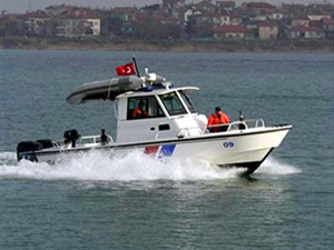 Beyşehir Gölü'nde 11 bin metre yasak ağ ele geçirildi