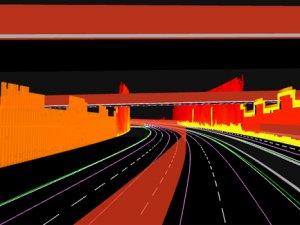 TomTom otomatik sürüş için yolların DNA'sını çıkarıyor