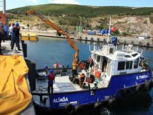 Batıçim, Liman İşletmesini ayrı bir şirket üzeriden yapma kararı aldı