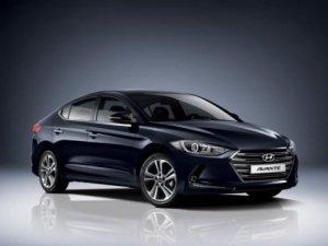 Yeni Hyundai Elantra, Kore'de ortaya çıktı!
