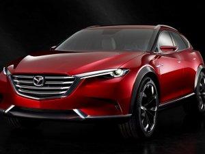 Mazda Koeru sahneye çıkıyor